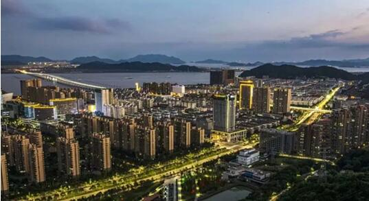 <img.1b_projects_to_be_constructed_in_Zhoushan_for_urban_development